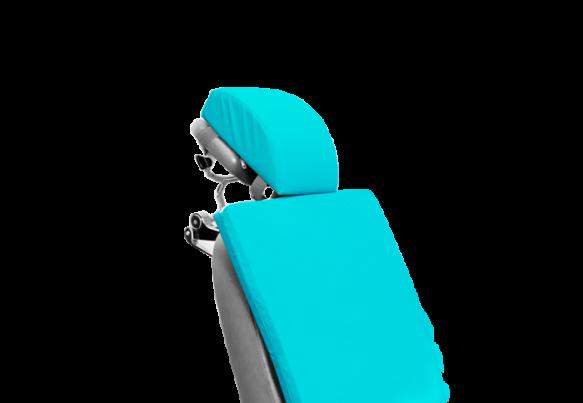 Дизайн лендинга «Тексполимер»