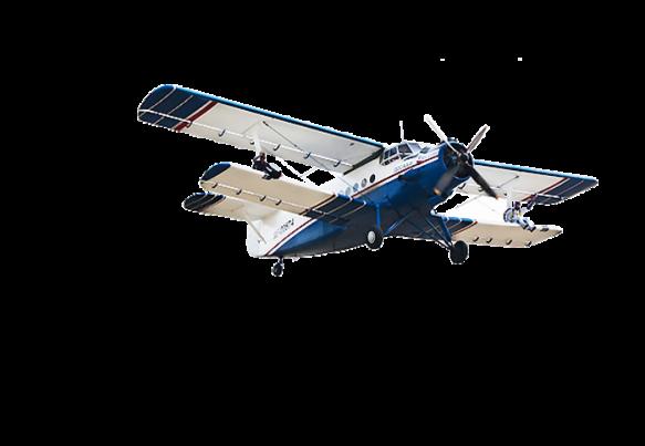 Дизайн сайта «Школа пилотов»
